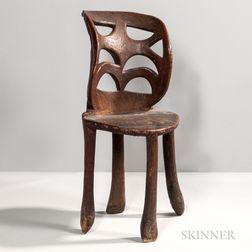 Ethiopian Chair