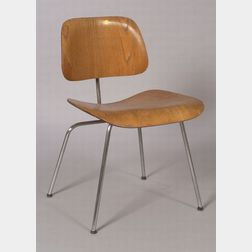 Charles and Ray Eames for Evans Division