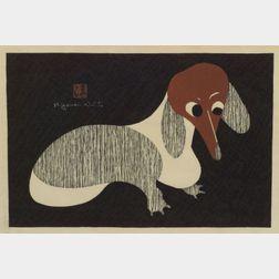 Saito Kiyoshi: Dog