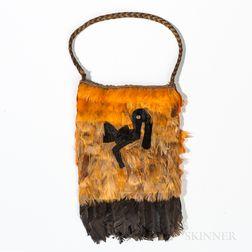 Pre-Columbian Chuspas Bag
