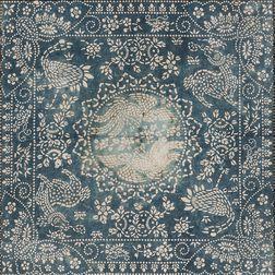 Export Indigo Batik Textile