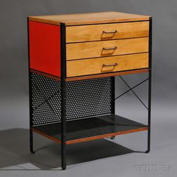 Charles and Ray Eames ESU 270-C