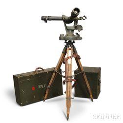 Fairchild Aviation Corp. M3 Telescope
