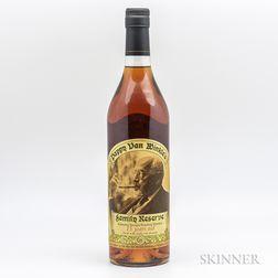 Pappy Van Winkle Familys Reserve 15 Years Old, 1 750ml bottle