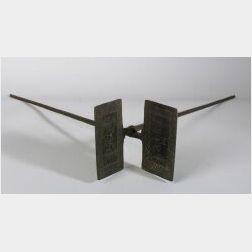 Wafer Iron