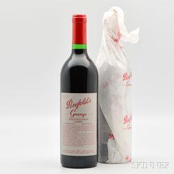Penfolds Grange Shiraz 1997, 2 bottles