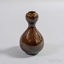 Garlic-head Pear-shape Vase