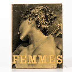 Stone, Sasha (1895-1940) Collection d'Etudes Photographiques de Corps Humain: No. 1, Femmes.