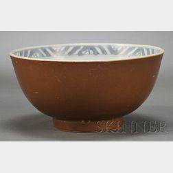 Batavia Ware Bowl