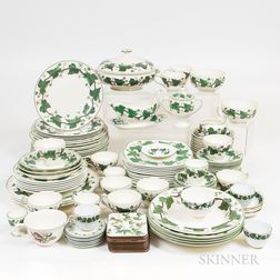 Assorted Group of Wedgwood China