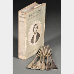 (Women's Movement), (Stone, Lucy (1818-1893))