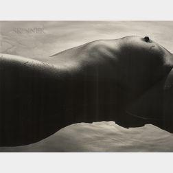 Karin Rosenthal (American, b. 1945)      Black Arch
