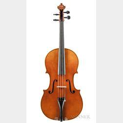 American Viola, Stephen Rowles, Sedgwick, 2003