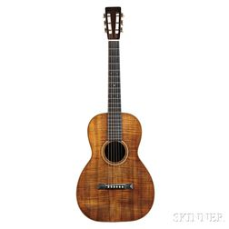 C.F. Martin & Co. 0-28 K Acoustic Guitar, 1928