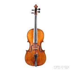 Modern Czech Viola, John Juzek, Prague
