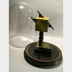 Cube Dial Replica by Beringer