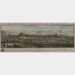 (Maps and Charts, Britain, Buck, Samuel and Buck, Nathanael)