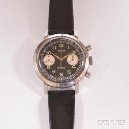 Tetra Chronograph Wristwatch