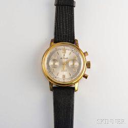 LeJour Chronograph Wristwatch