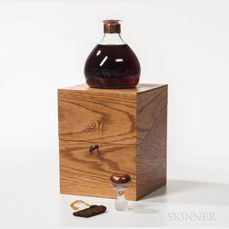 Macallan Millennium 50 Years Old 1949, 1 750ml bottle (pc)
