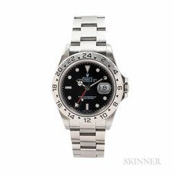 Rolex Explorer II Reference 16570 Wristwatch