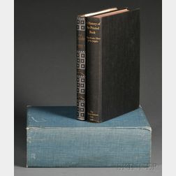 (Limited Editions Club, Book Manufacture)
