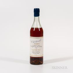 AH Hirsh Reserve 16 Years Old 1974, 1 750ml bottle Spirits cannot be shipped. Please see http://bit.ly/sk-spirits for more info.
