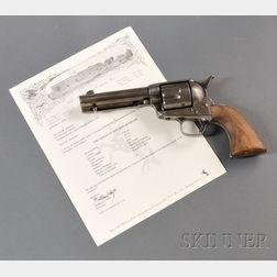 Colt Single Action .44 Caliber Army Revolver