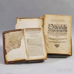 Sleidanus, Johannes (1506-1556) Ordenliche Beschreibung und Verzeychniss
