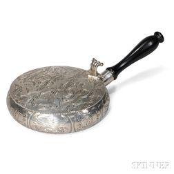 Sanborns Sterling Silver Silent Butler