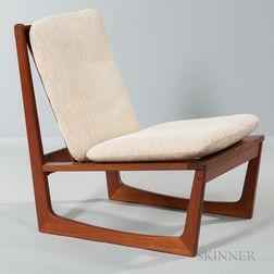 Jacob Kjaer Slipper Chair
