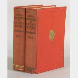 Stoker, Bram (1847-1912)
