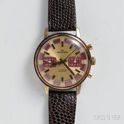 Wakmann Chronograph Wristwatch