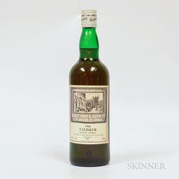 Talisker 1968, 1 750ml bottle Spirits cannot be shipped. Please see http://bit.ly/sk-spirits for more info.