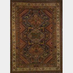 South Persian Rug