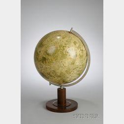 12-inch Lunar Globe