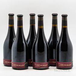 Turley Zinfandel Pesenti Vineyard 2004, 6 bottles