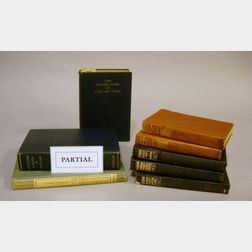 Four Cartons of Books