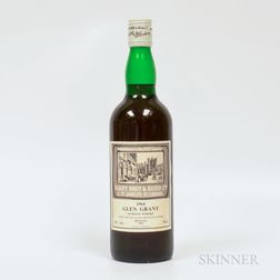 Speyside 1964, 1 750ml bottle Spirits cannot be shipped. Please see http://bit.ly/sk-spirits for more info.