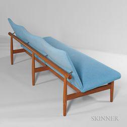 Finn Juhl (Danish, 1912-1989) Sofa