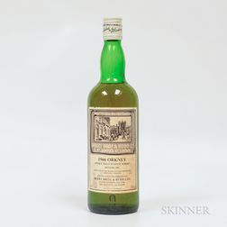 Orkney 1966, 1 750ml bottle Spirits cannot be shipped. Please see http://bit.ly/sk-spirits for more info.