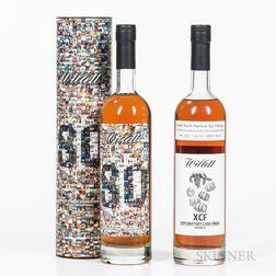 Mixed Willett, 2 750ml bottles