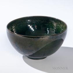 Edwin and Mary Scheier Bowl