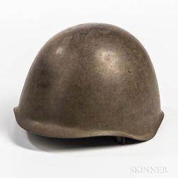 Russian Model 40 Helmet