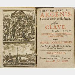 Barclay, John (1582-1621)