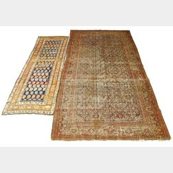Two Rugs