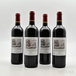 Chateau Duhart Milon 2005, 4 bottles