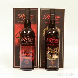 Arrans Devils Punchbowl, 2 bottles