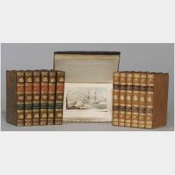 (Maritime History, England)