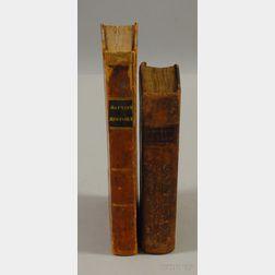 Religion, Two Volumes: